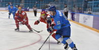 Товарищеский матч Казахстан - Беларусь