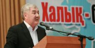 Әміржан Қосанов