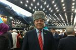Депутат мажилиса Ахмет Мурадов