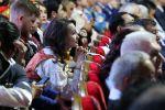 Қазақстан халқы Ассамблеясының XXVII сессиясы