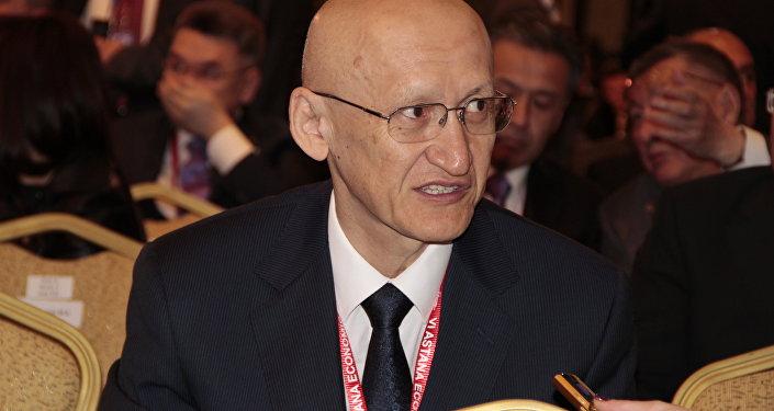 Болат Жамишев