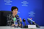 Тамара Дүйсенова