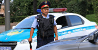 Перестрелка в Алматы