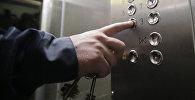 Лифт, архивтегі сурет