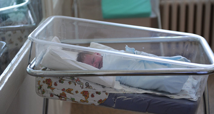 Вперинатальном центре Мангистау родилась девочка весом неменее 6кг