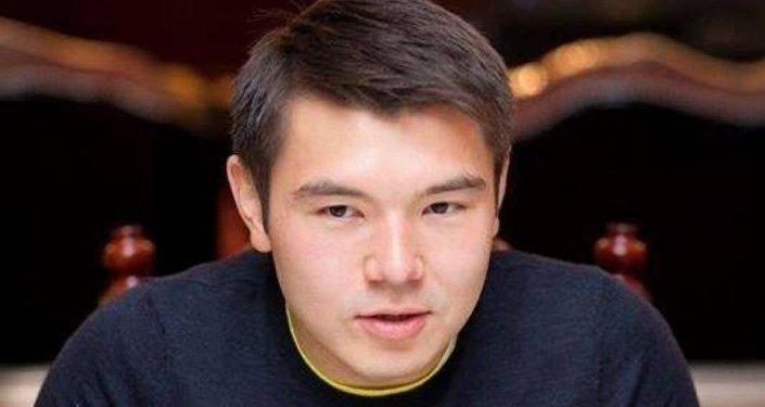 Айсултан Назарбаев
