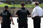 АҚШ полициясы