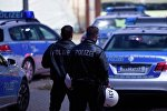 Германия полициясы
