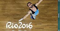 Қазақстандық ауыр атлет Нижат Рахимов