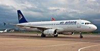 Air Astana ұшағы