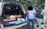 Завреанимацией одной из больниц задержан за продажу дефицитных лекарств в Алматы