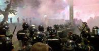 Протесты в Сербии: кто на самом деле стоит за беспорядками в Белграде?