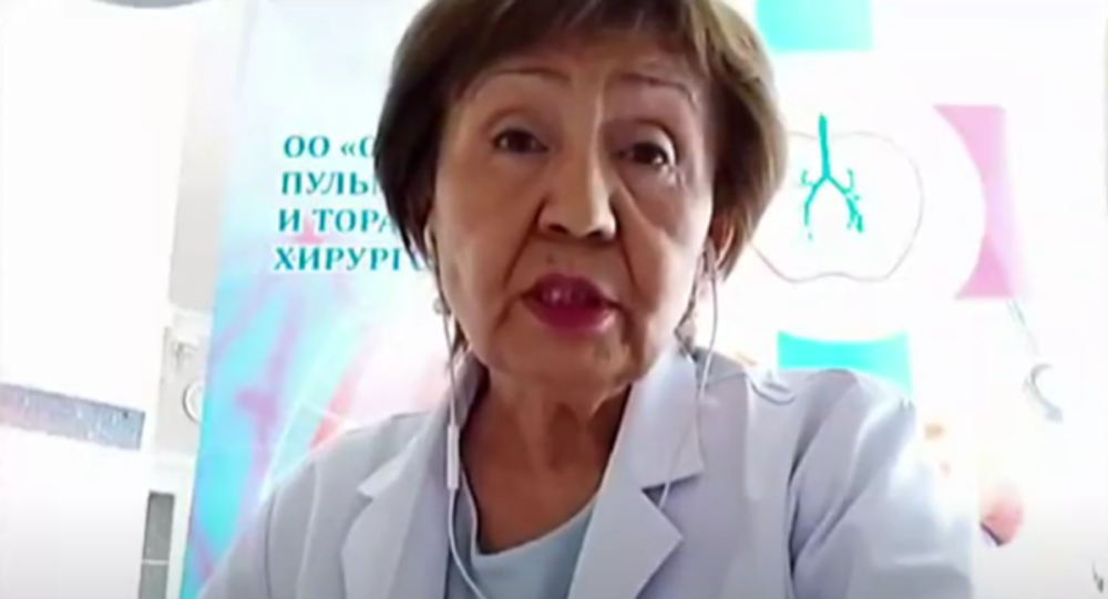 Сауле Касенова