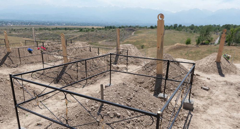 Число умерших в Казахстане в июле превысило прошлогодний уровень в 2,3 раза