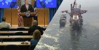 """Ультиматум Госдепа: США угрожают новыми санкциями против """"Северного потока-2"""""""