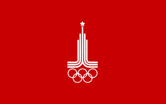Объекты Олимпиады-80