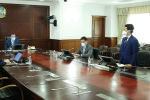 Бағдат Мусин цифрлық даму, инновациялар және аэроғарыш өнеркәсібі министрлігінің бірінші вице-министрі болып тағайындалды