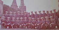 Мәскеу Олимпиадасында қызмет өткерген солтүстікқазақстандық милиционерлер