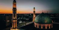 Мечеть Ракымкызы Раиса Ана