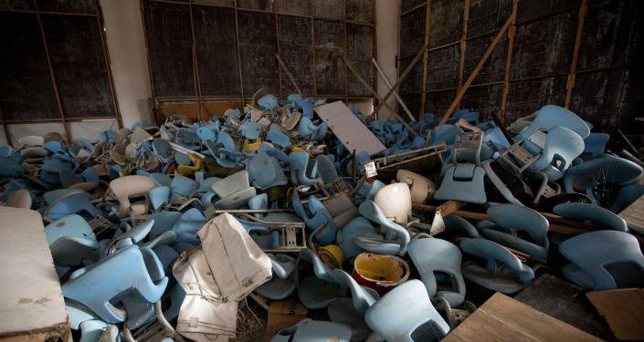 Стадион, на котором прошли церемонии открытия и закрытия Олимпиады в Рио, обанкротился и был разрушен
