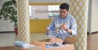 Тату көршілік акциясы аясында  Атырауға Астраханнан гуманитарлық көмек келді