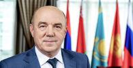 Министр по техническому регулированию ЕЭК Виктор Назаренко