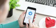 Telegram осваивает формат видеосвязи