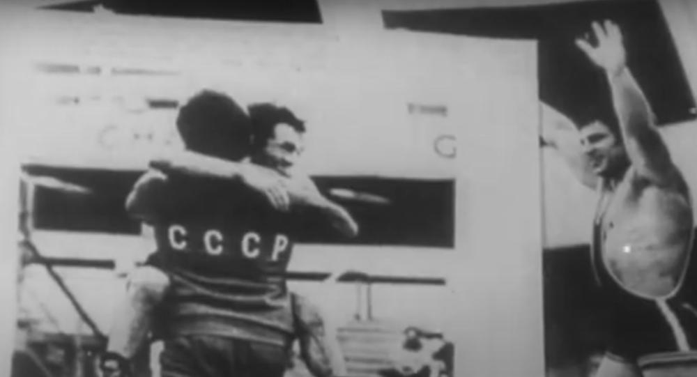 Олимпиада-80: великолепная двадцатка - видео