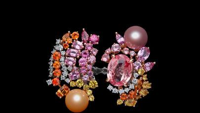 Ювелирный праздник: Dior выпустил более ста ювелирных новинок