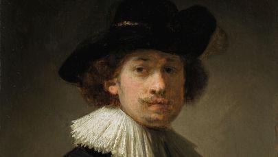 Автопортрет Рембрандта как рекордная инвестиция