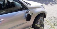Водителя авто, сбившего минувшей ночью двоих пешеходов, задержали