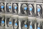 Доллар купюрасы