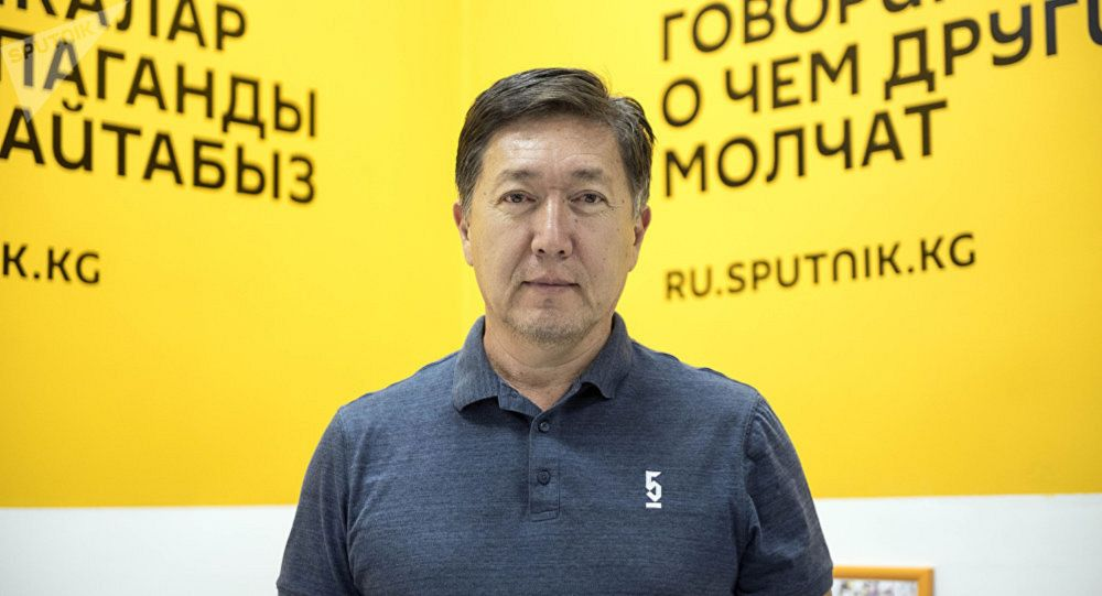 Зуфар Хакимходжаев