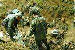 Безымянный батальон: поисковики обнаружили останки 256 красноармейцев, погибших в боях за Москву