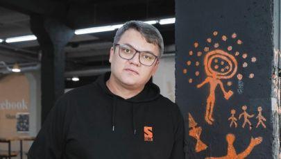Генеральный директор ТОО Salem Social Media Александр Аксютиц