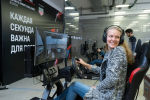 TAG Heuer и Porsche провели виртуальный гоночный чемпионат