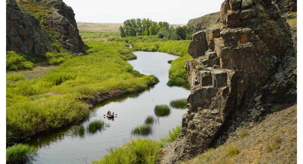 Сілеті өзені