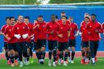 Игроки футбольного клуба Астана