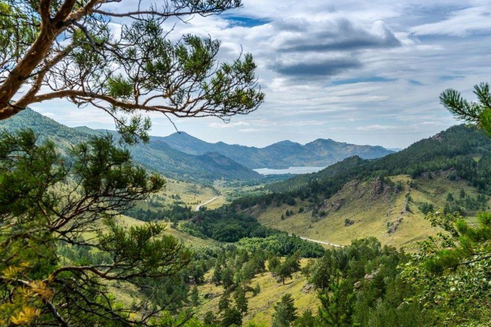 Павлодар облысының Баянауыл мемлекеттік ұлттық табиғи паркі