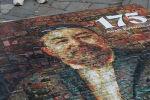 Праздник Абая 175 лет - видео