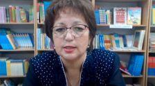 Начальник отдела методического обеспечения инновационного развития АО Национальный центр повышения квалификации Өрлеу Айман Кусаинова