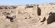 Исторические объекты, обнаруженные на территории мавзолея Яссауи