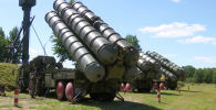 Расчеты С-400 ПВО Балтийского флота отразили авианалет условного противника