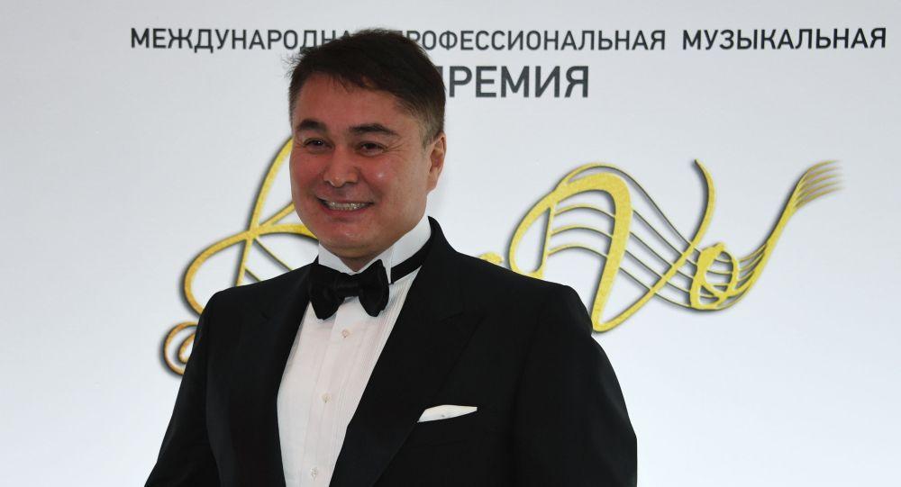 Арман Дәулетияров