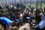 Родственников бойцов 314-й стрелковой дивизии ищут поисковики из Ленинградской области