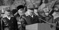 Мухометкали Сатов – заместитель Главнокомандующего Национальной гвардией Республики Казахстан по воспитательной и социально-правовой работе