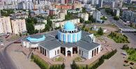 Военно-исторический музей вооруженных сил Республики Казахстан