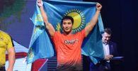 Кыдыргали Онгарбаев