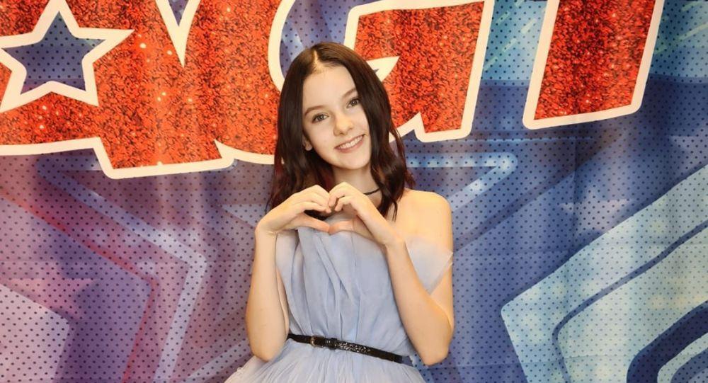 Данелия Төлешова