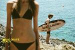 Saint Laurent представил коллекцию аксессуаров для пляжного отдыха